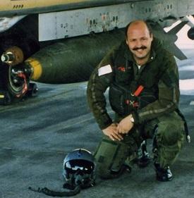 General Walter Pauselli A.M.I. Pilot