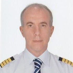 Captain Corrado Pozzi - CMM (Compliance Monitoring Manager)