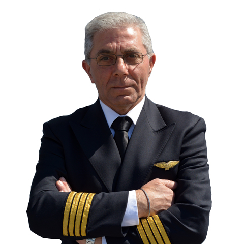 Captain Lucio Gabrielli (1957)